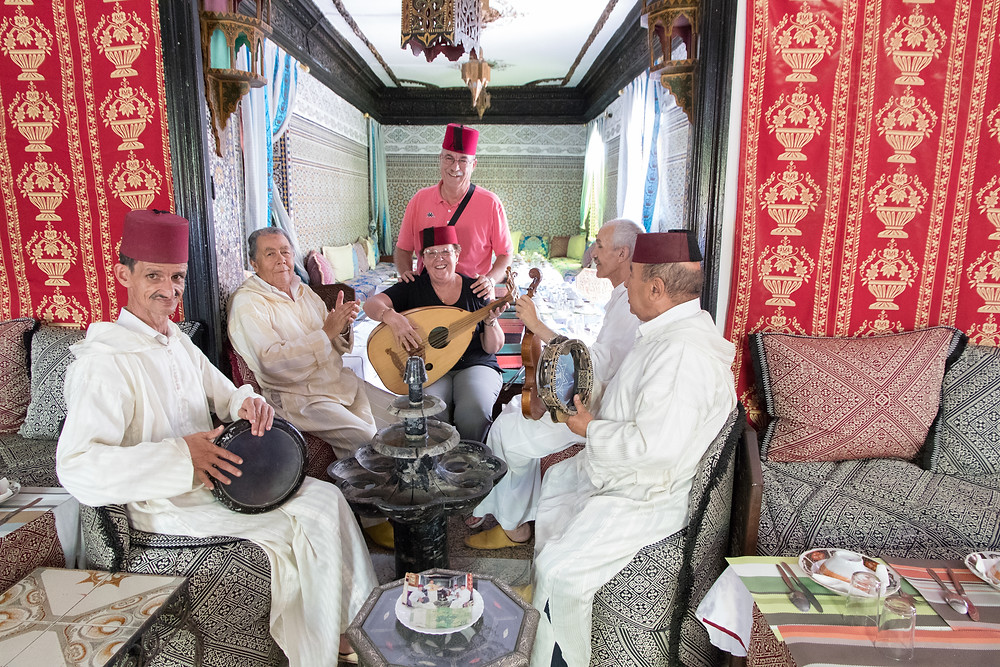 Tangeri - Marocco