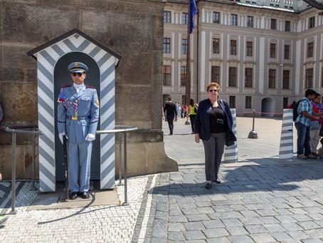 2. Viaggio a Praga - 27 e 28 giugno 2014