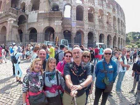 3 - Tre giorni a Roma - terzo giorno