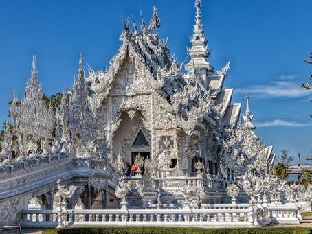 3. Secondo viaggio in Thailandia: le Terre del Nord (prima parte)