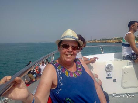 6 . Viaggio in Portogallo - Faro e dintorni (seconda parte)