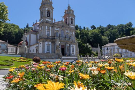 Chiesa Bom Jesus do Monte - Braga