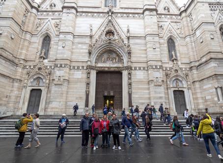 3- Tre giorni a Napoli - Terzo giorno