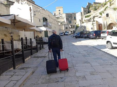 3. Viaggio a Matera - 10 aprile 2019
