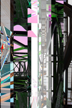 Repeat, Reverb, Bridge