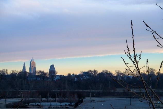 Cleveland Dawn