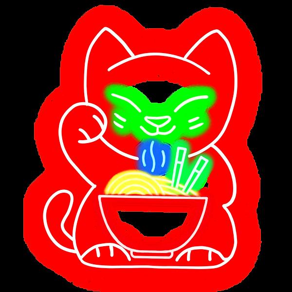 lucky cat ramen transparent.png