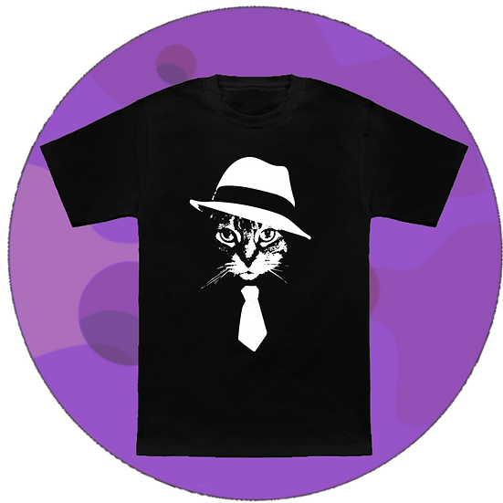Smooth Criminal Music T-Shirt