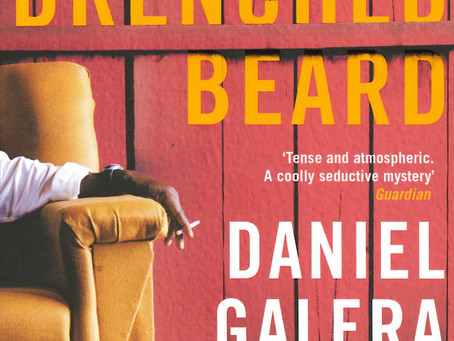Becoming our Parents' Ghosts and Intergenerational Inheritance in Galera's Blood-Drenched Beard
