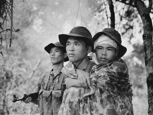 No Innocents in War: A Review of Viet Thanh Nguyen's The Sympathizer