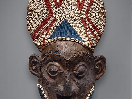 The Feast: A Bamum Folktale