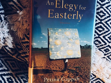 Book Review: An Elegy for Easterly by Petina Gappah