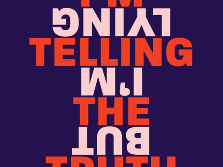 A Review of Bassey Ikpi's I'm Telling the Truth but I'm Lying