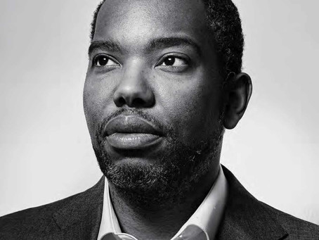 5 Quotes from Ta-Nehisi Coates' Between the World and Me to meditate on.