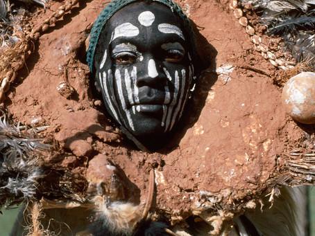 African Folklore: A Kikuyu Folktale - Mukunga M'bura