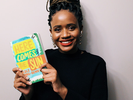 Black Trauma and The Absence of Joy in Nicole Dennis-Benn's Here Comes the Sun