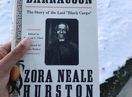 Book Review: Baracoon by Zora Neale Hurston