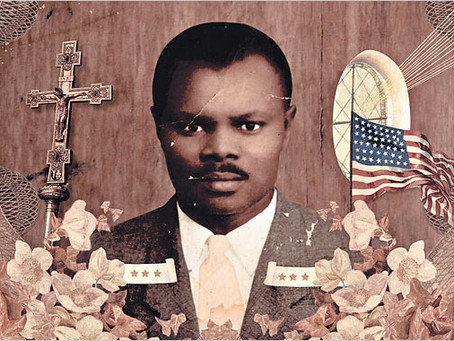 Grieving the Imaginary: Immigration and Loss in Edwidge Danticat's Brother, I'm Dying