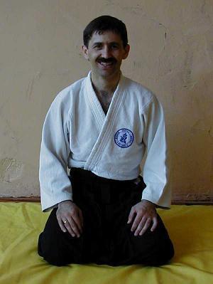 Павел Нигей