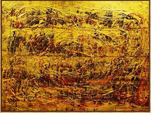 Gold Rain