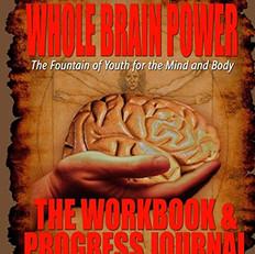 Whole Brain Power Workbook & Progress Journal