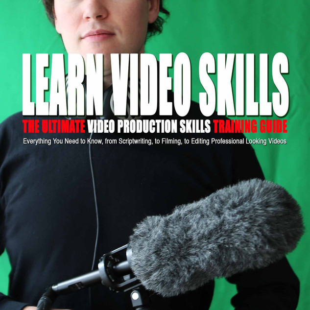 Learn Video Skills