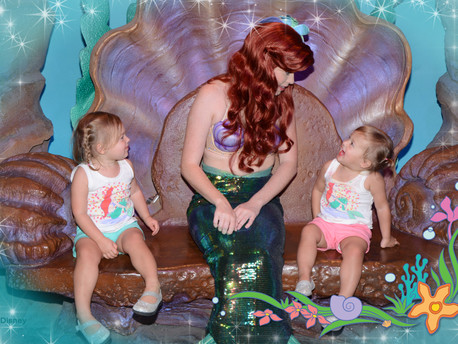 Walt Disney World with Toddlers