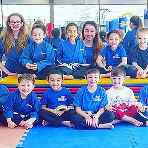 ECTS Kids Classes