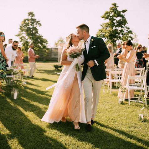 Ślub Folwark Ruchenka
