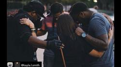 Prayer in the community