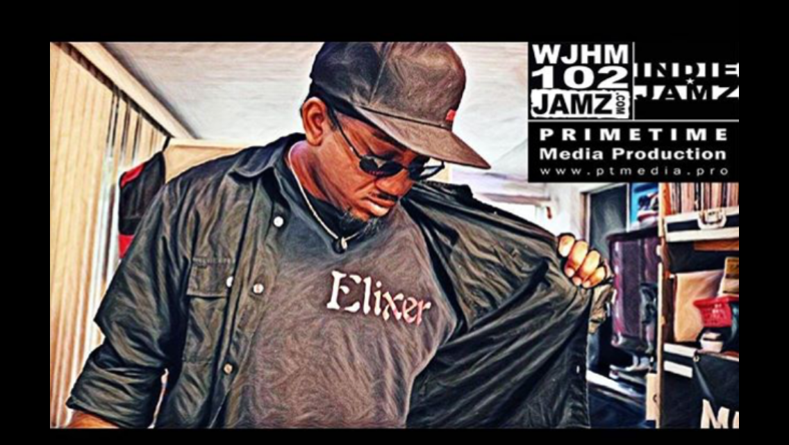 Indie Jamz interview - 102 Jamz
