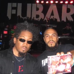 Elixer Flow and Richy INfynite