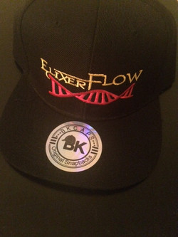Limited edition Elixer Flow hats