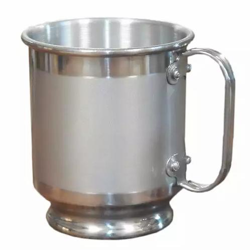 Caneca de Alumínio para Sublimação 500ML