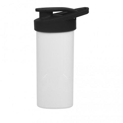 Squeeze de Polímero para Sublimação