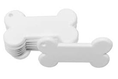 Chaveiro polímero (osso)