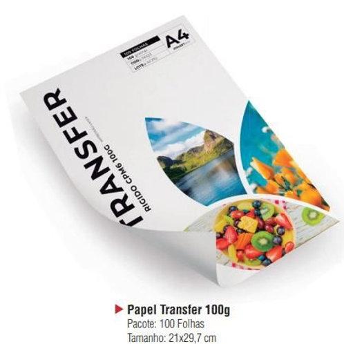 Papel Transfer Laser 100gr