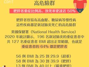 對抗COVID-19 一定要做飲食管理─宋晏仁醫師