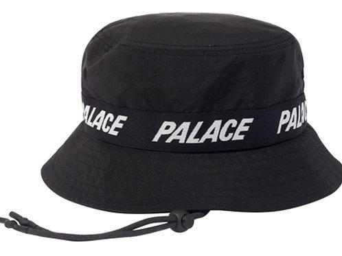 Palace Storm Shell Bucket Black