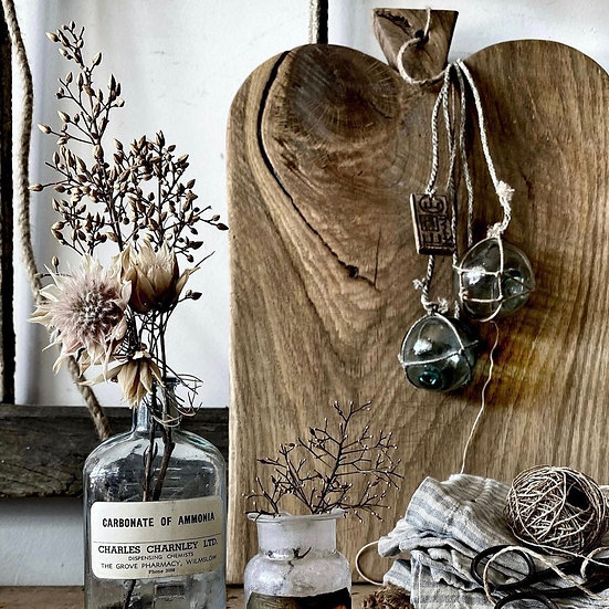 Camargue Oak Amphora
