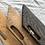 Thumbnail: EA Signature Design Fleur-de-Lis Oak Board