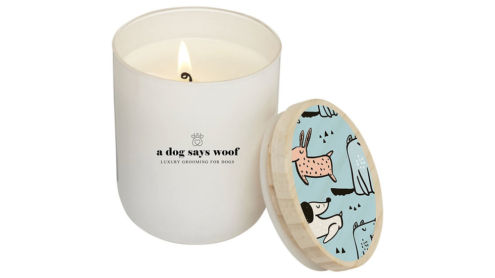 Wholly Dog Friendly Candle 200 ml
