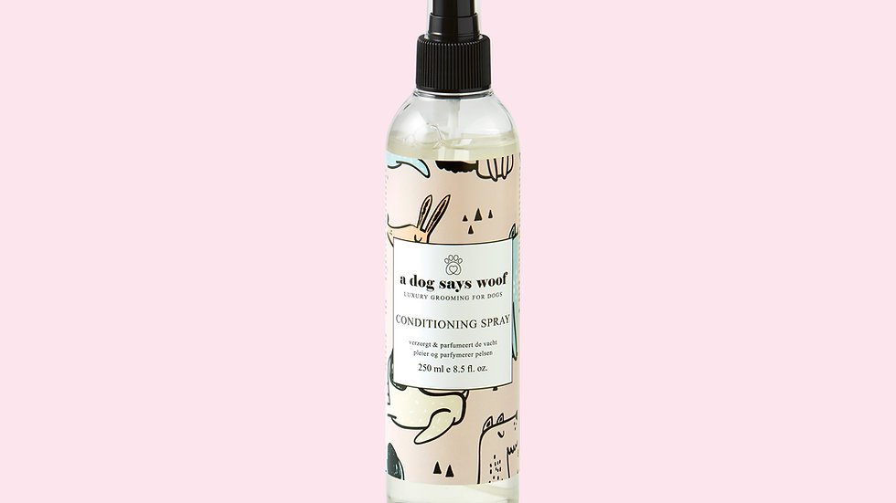 Conditioning Spray 250 ml