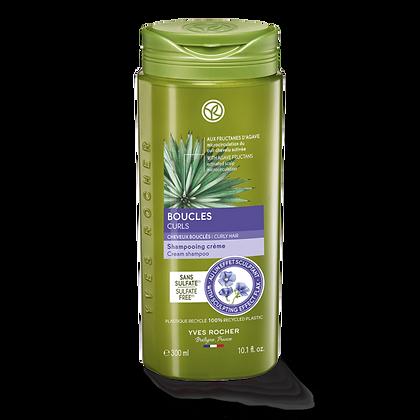 Shampooing Boucle Sans Sulfates-300ml