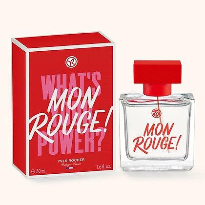 Mon rouge - Eau de Parfum 50ml