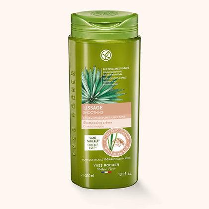 Lissage - Shampooing Crème Sans Sulfates-300ml