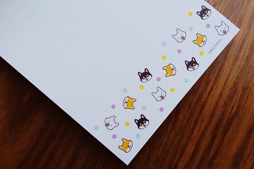 Shiba Notepad