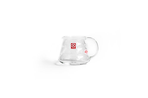 HARIO GLASS SERVER