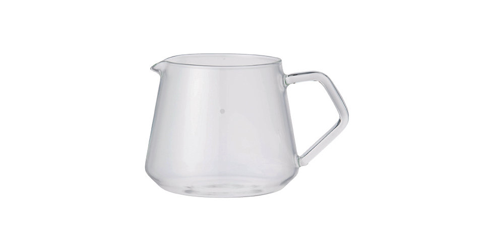 Kinto SCS-S02 filter coffee carafe  300ml