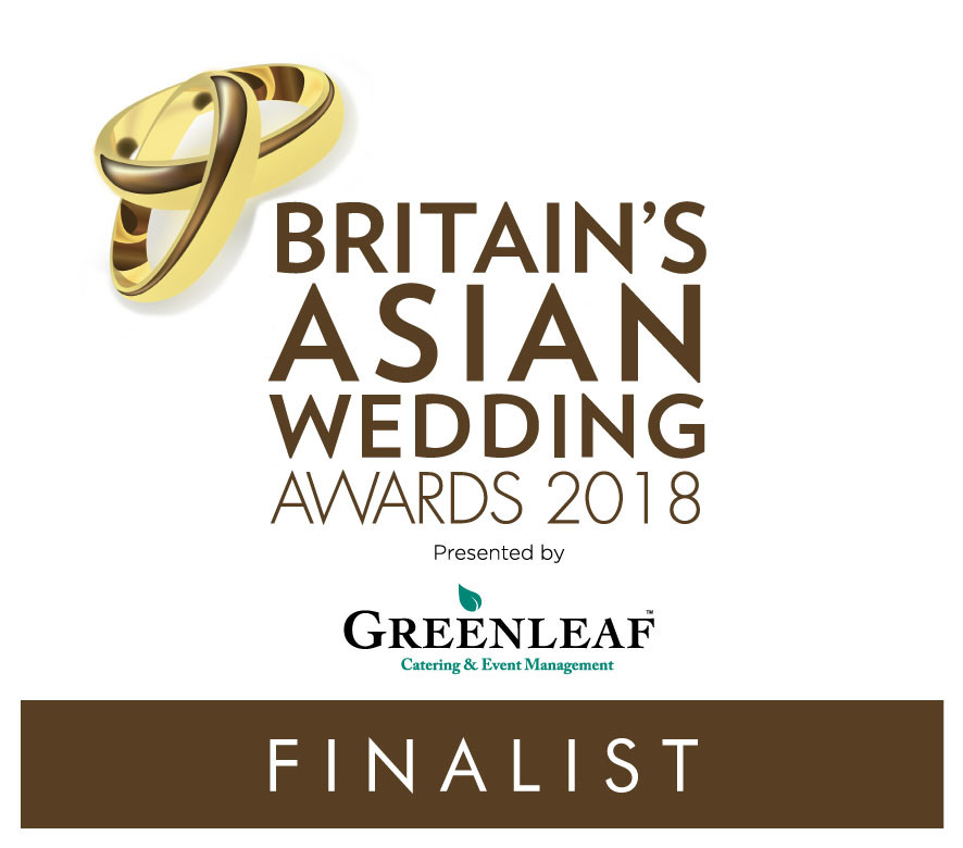 Wedding DJ of The Year | Finalist | Britain's Asian Wedding Awards 2018 | NE4 DJs | Newcastle